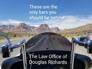 St Charles Motorcycle DWI Defense Attorney | Law Office of Douglas Richards | Douglas Richards Attorney at Law | www.dnrichardslaw.com